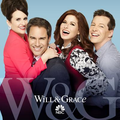 Will & Grace ('17), Season 2 - Will & Grace ('17)