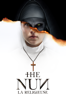 Corin Hardy - The Nun (2018)  artwork