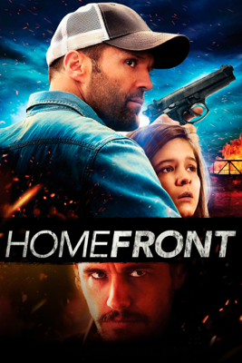Gary Fleder - Homefront bild
