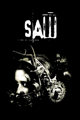 James Wan - Saw illustration