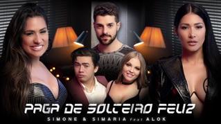 Paga De Solteiro Feliz (feat. Alok)