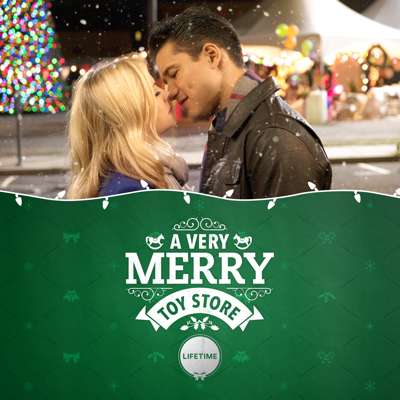 A Very Merry Toy Store HD Download