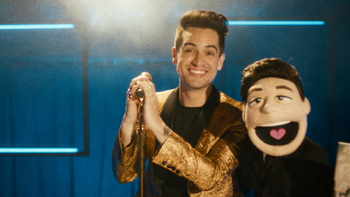 Panic! At the Disco Hey Look Ma, I Made It music review