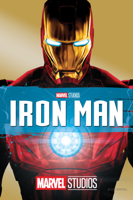 Iron Man HD Download