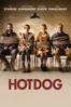 Torsten Künstler - Hot Dog Grafik
