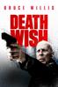 Eli Roth - Death Wish  artwork