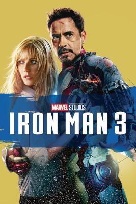 Shane Black - Iron Man 3 bild