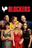 Blockers - Kay Cannon Cover Art