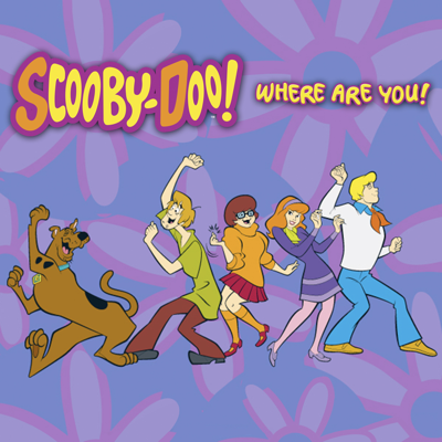 Scooby-Doo Where Are You?, Season 1 HD Download