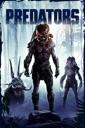 Affiche du film Predators