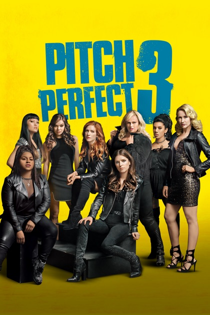 Pitch Perfect Hd Stream