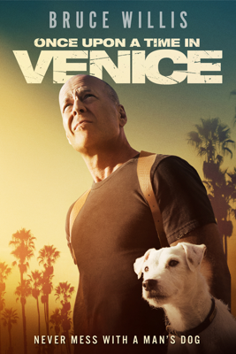 Once Upon a Time in Venice HD Download