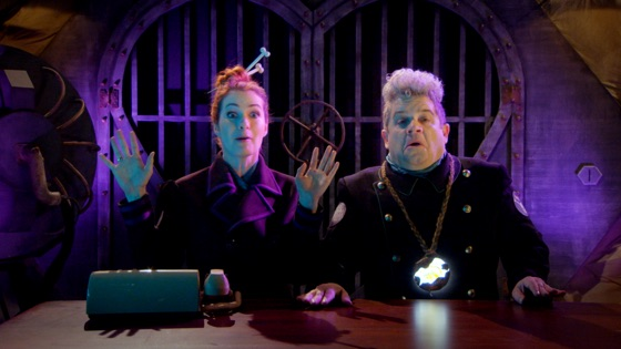 Christmas That Almost Wasn T.Mystery Science Theater 3000 The Christmas That Almost Wasn T On Itunes