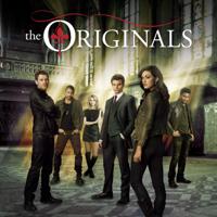 The Originals - Abschied auf ewig artwork