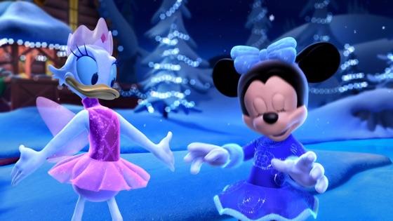Mickeys Twice Upon A Christmas.Mickey S Twice Upon A Christmas On Itunes