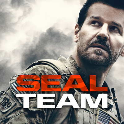 SEAL Team, Season 2 HD Download