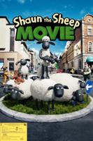 Mark Burton & Richard Starzak - Shaun the Sheep artwork