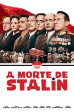 Capa do filme A Morte de Stalin
