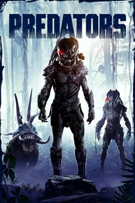 Predators on iTunes