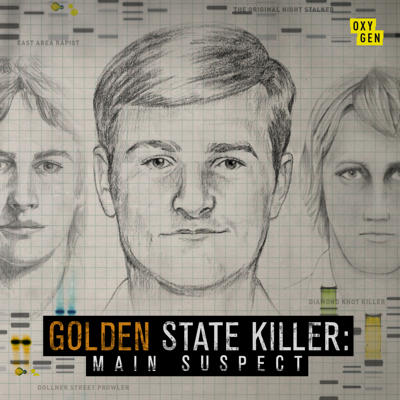Golden State Killer: Main Suspect, Season 1 HD Download