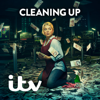 Episode 2 - Cleaning Up Cover Art