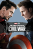 The First Avenger: Civil War - Anthony Russo & Joe Russo