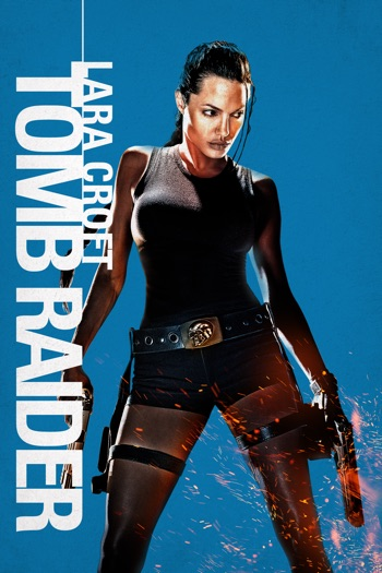 Lara Croft Tomb Raider 2001 Dual Audio In Hindi English 720p Bluray