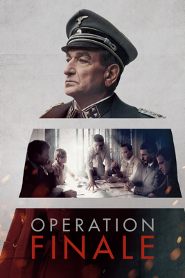 Operation Finale HD Download