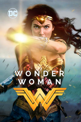 Wonder Woman (2017) HD Download