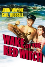 Capa do filme Wake of the Red Witch