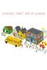 School's First Day of School - Paul R. Gagne & Melissa R. Ellard