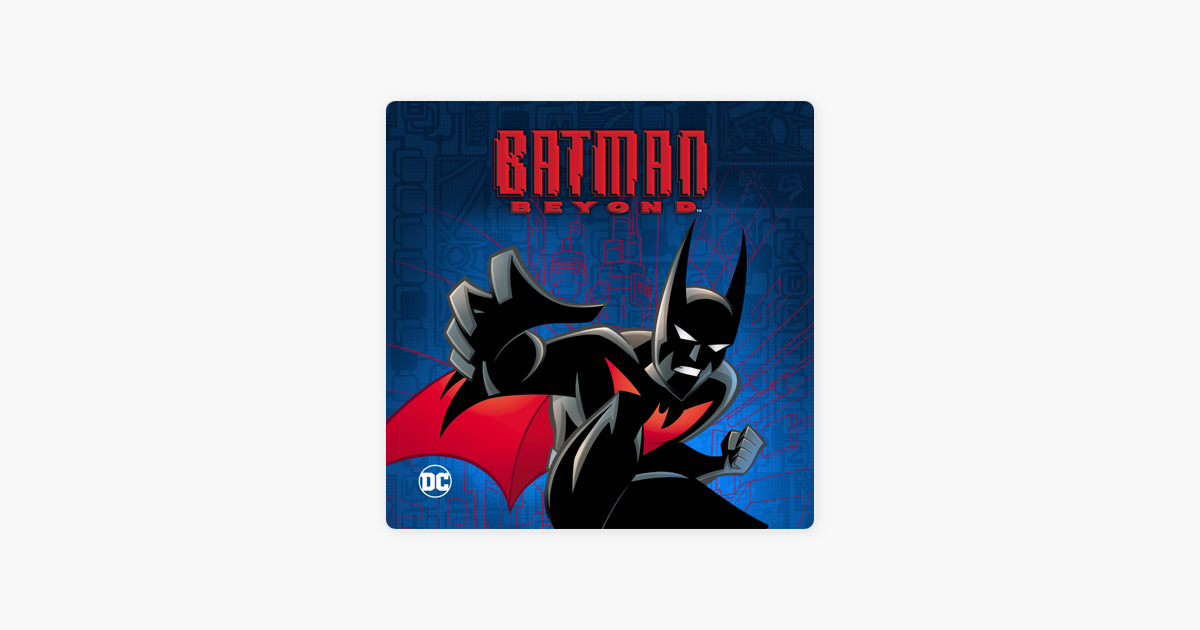 watch batman beyond season 1 episode 4