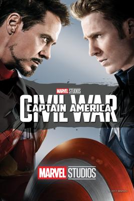 Captain America: Civil War - Anthony Russo & Joe Russo