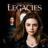 Legacies - Death Keeps Knocking On My Door  artwork