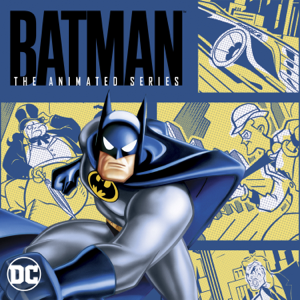 Batman: The Animated Series, Vol. 2