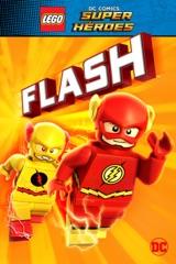 LEGO DC Superhéroes: Flash