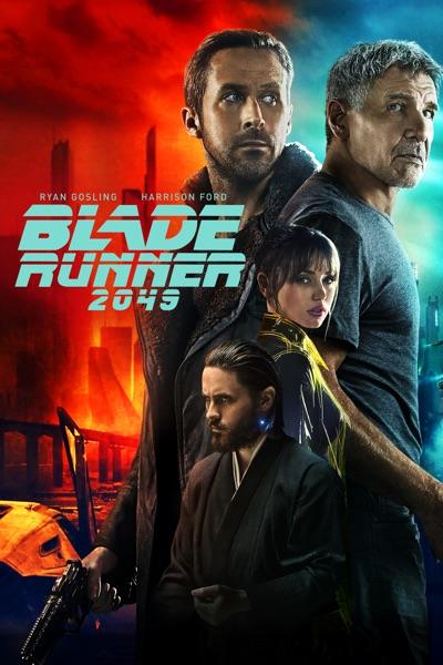 Blade Runner 2049 (2017) (Movie)