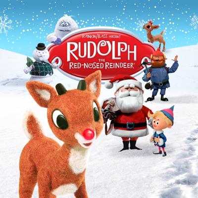 Rudolph the Red-Nosed Reindeer - Rudolph the Red-Nosed Reindeer