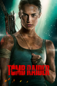 Tomb Raider (2018) - Roar Uthaug