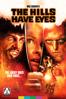 Wes Craven - The Hills Have Eyes   artwork