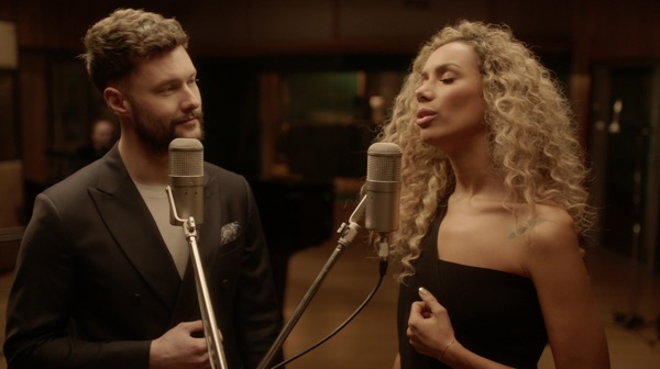 Calum Scott & Leona Lewis -  music video wiki, reviews