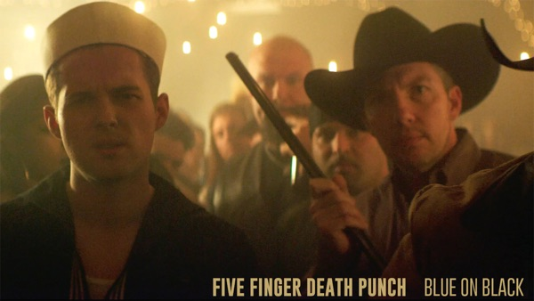 Five Finger Death Punch -  music video wiki, reviews