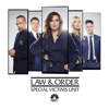 Law & Order: SVU (Special Victims Unit) - Accredo artwork