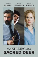 The Killing of a Sacred Deer (iTunes)