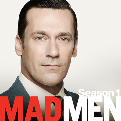 Mad Men, Season 1 HD Download