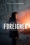 The Foreigner  wiki, synopsis