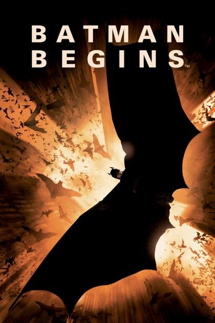 Batman begins on itunes voltagebd Image collections