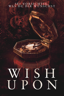 John R. Leonetti - Wish Upon Grafik