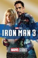 Iron Man 3 (iTunes)