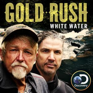 Gold Rush: White Water, Season 2